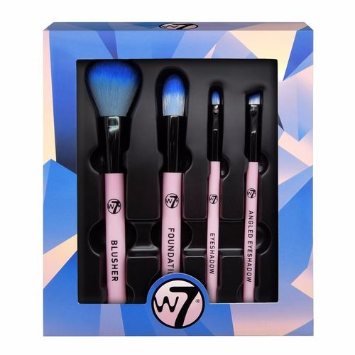 W7 Professional Brush Collection
