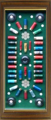 Shotgun Displays & Clocks