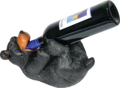 Animal Wine Bottle Holder
