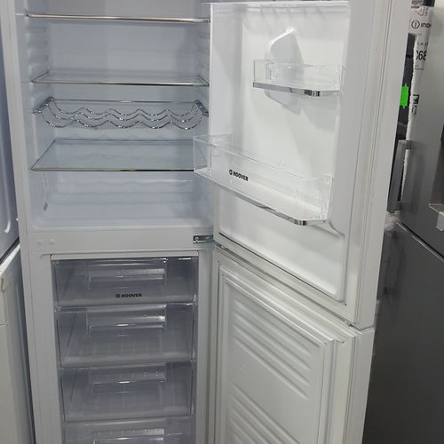 HOOVER HCS5172WK 50/50 Fridge Freezer - White