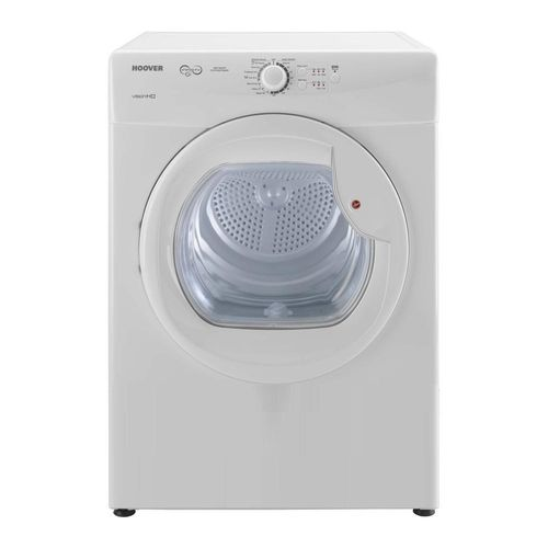 HOOVER VTV581NC Vented Tumble Dryer