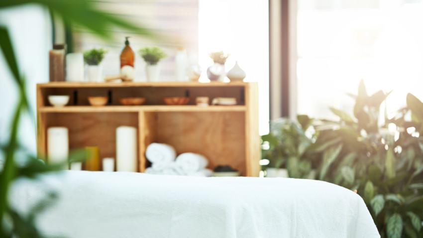 Massage Worthing, Beauty, Massage and Waxing Salon Worthing, Worthing Beauty Spa