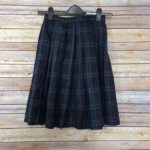 """Waist 60cm/23.6"""", skirt for school girl"""