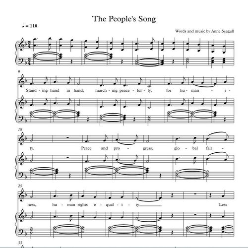 The People's Song