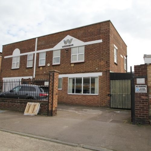 Woodbar House, 50 Alexandra Road - EN3