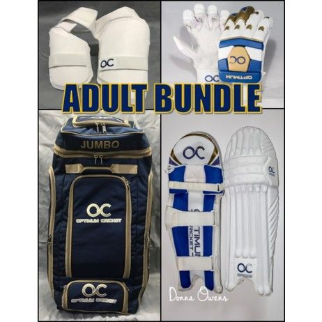 Optimum Adult Bundle