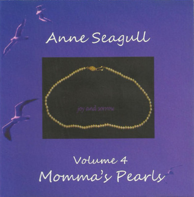Anne Seagull Songs for Everyone, Alltime Universal Songs, Timeless Artistic Songbook