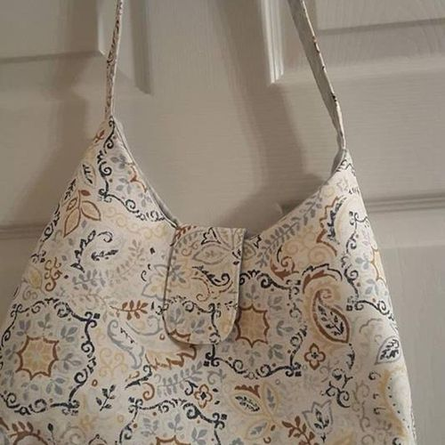 Ethel  Bag Workshop
