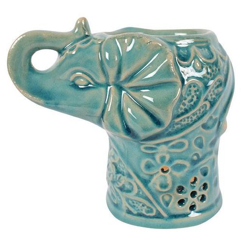 Large Elephant Oil Burner