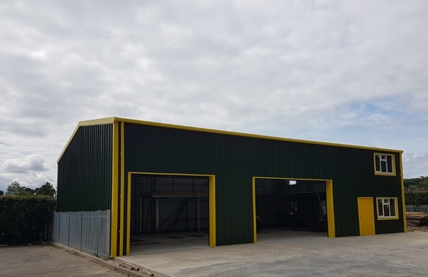Things to consider when buying steel buildings
