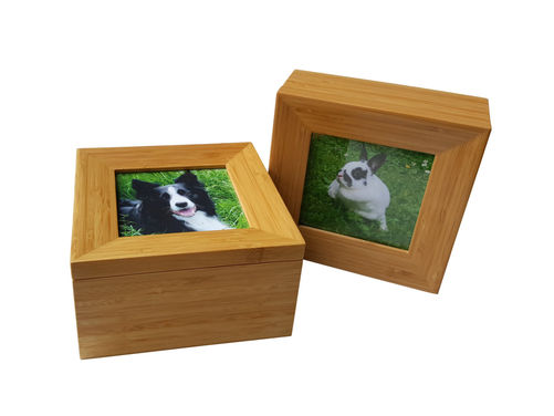 Photo Lid Box