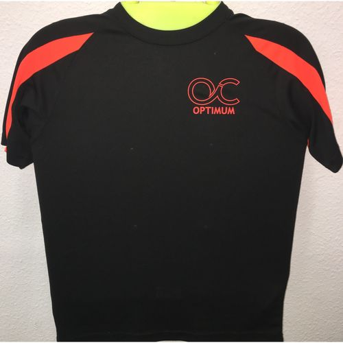 Optimum Training Shirt