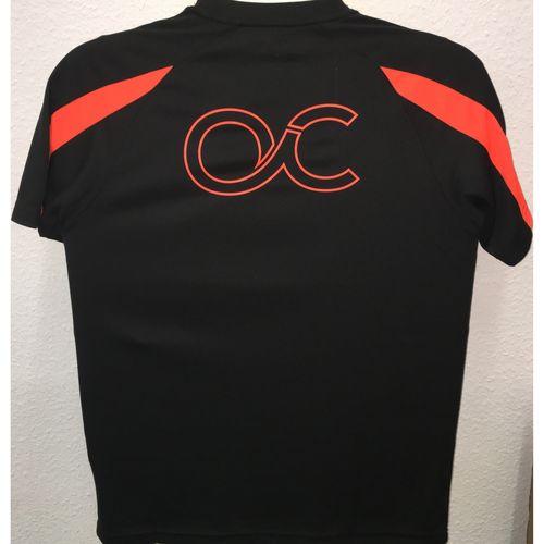 Optimum Training Shirt
