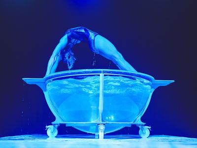 Water Bowl Act