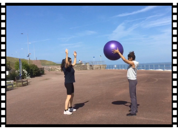 Antenatal and postnatal fitness & wellbeing