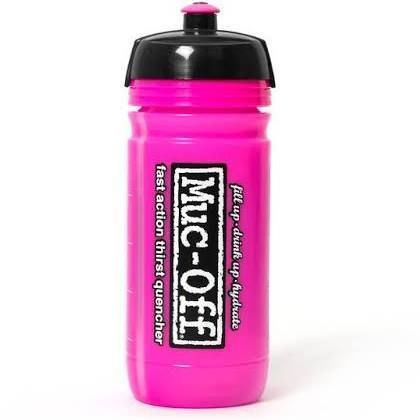 Elite Muc-Off Water bottle
