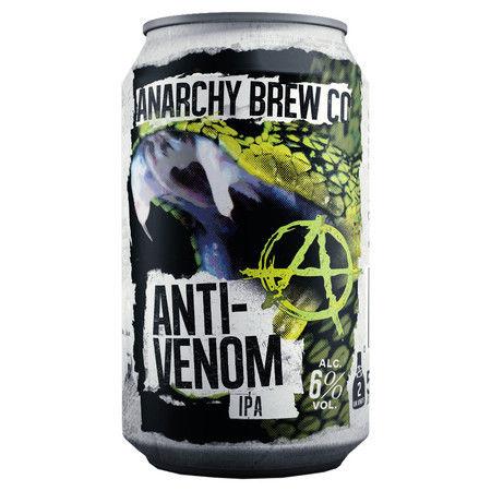 Anarchy brew Co Antivenom