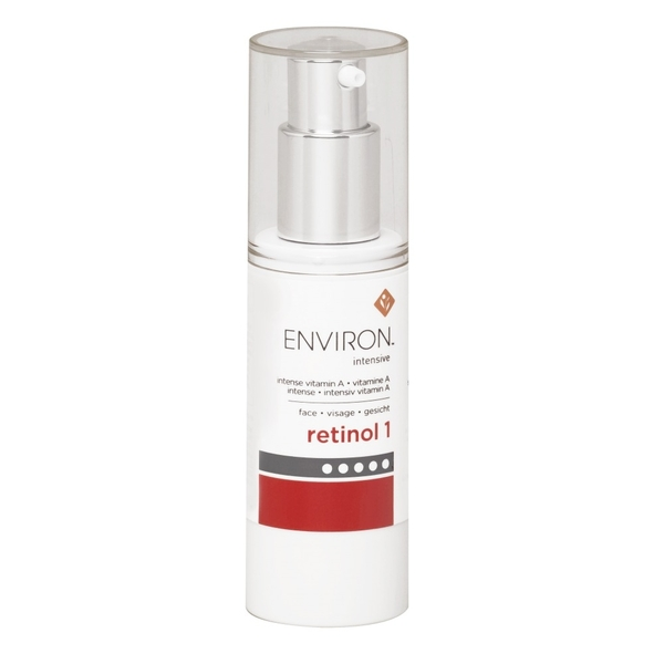 *How does retinol work to target the signs of ageing?*
