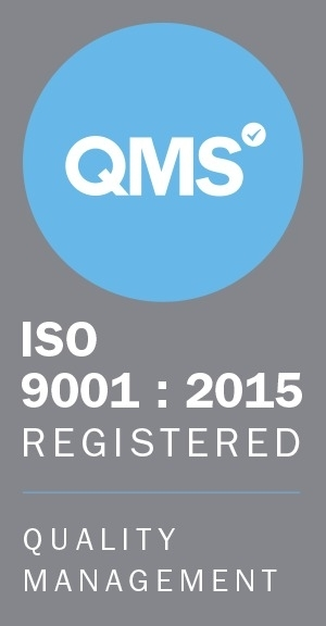 ISO9001:2015 Newly Compliant