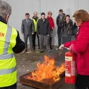 TQUK Level 2 Award in Fire Safety Principles (RQF)