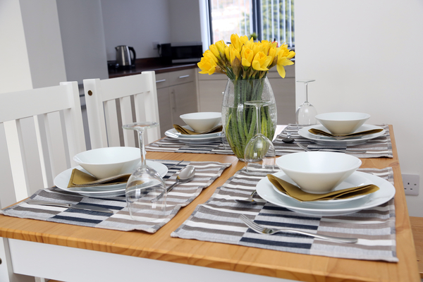 Mariners Walk - Now live and taking reservation for this lovely apartment.
