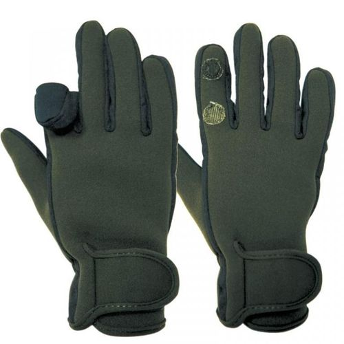 Percussion Neoprene Hunting Gloves