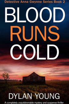 Book Two: Blood Runs Cold - Out 16th May 2018