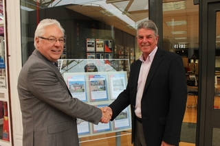 Newland Rennie Estate Agents make the move to IP Telephony with RPS Technology