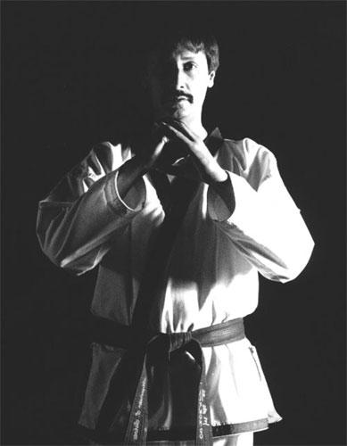 Senior Master Sahota
