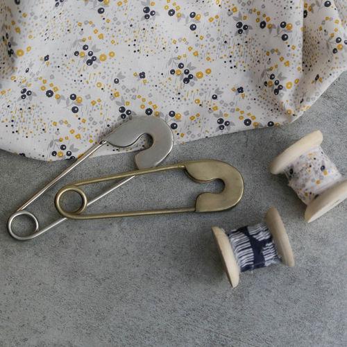 Atelier Brunette Angèle Cotton