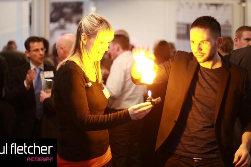 UK Street Magician, Hire London Magician, Marbella Magician
