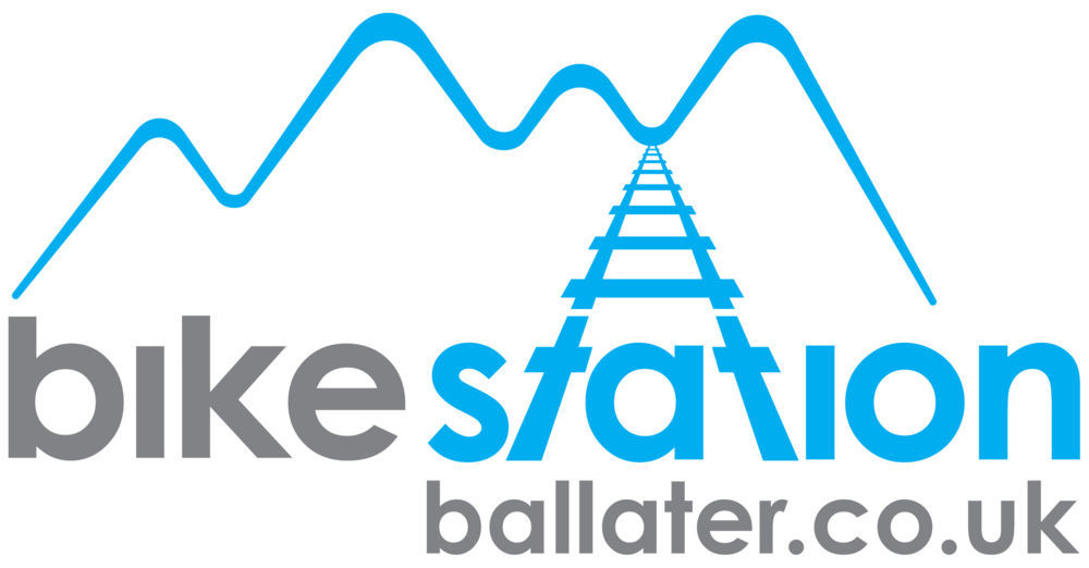 Bike Station Ballater | Bike Hire Ballater | Electric Bike Scotland