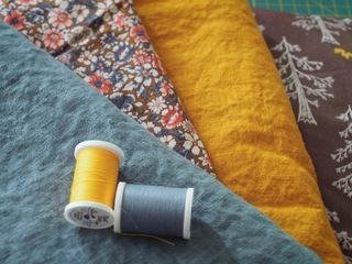 Learning to Sew - The Course
