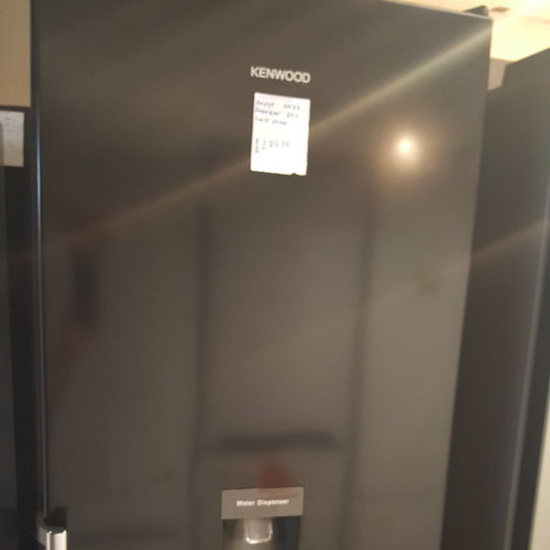 KENWOOD KNFD60B17 60/40 Fridge Freezer - Black