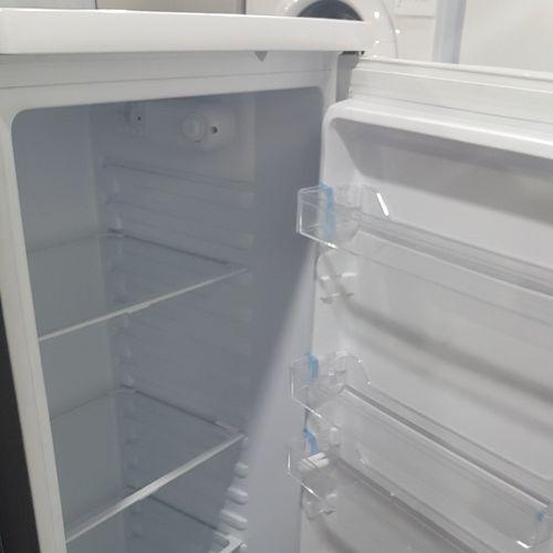 ESSENTIALS  Tall Freezer - White