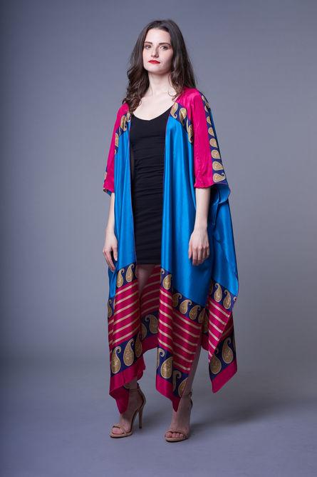 Veda kimono