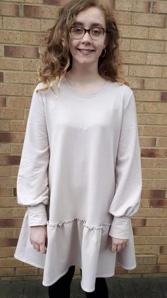 New Look 6525 Dress