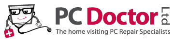 PC Doctor Ltd - The Home PC Repair Specialists | Computer Repairs Kent