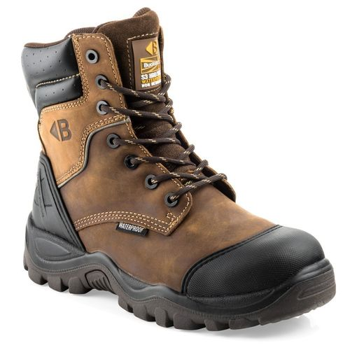 Buckler BSH008WPNM Safety Boots