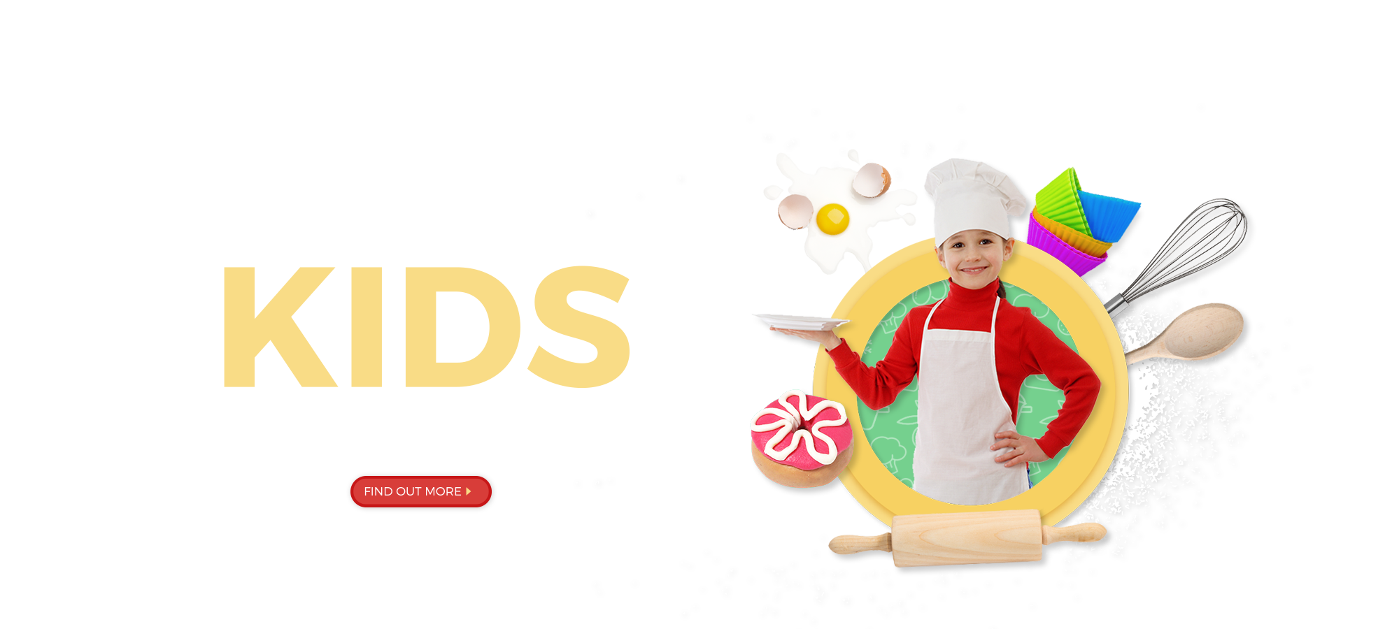 Children's Cooking Classes East Riding, Cooking Classes Children East Riding, Children's Party Ideas East Riding