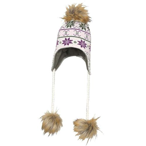 Toggi Winterton Knitted Trapper Hat