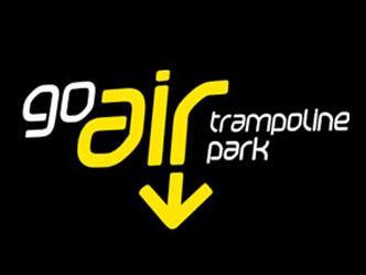 Go Air Trampoline Park
