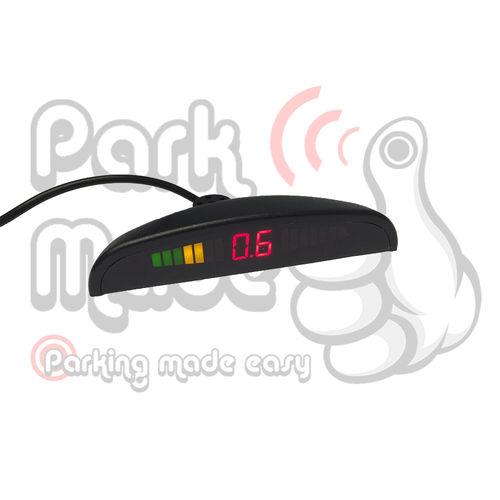 Caravan Wireless LED Display Parking Sensor Kit PM550L