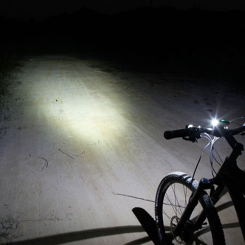 Magicshine Allty 300 Lumen Rechargeable Bike Light