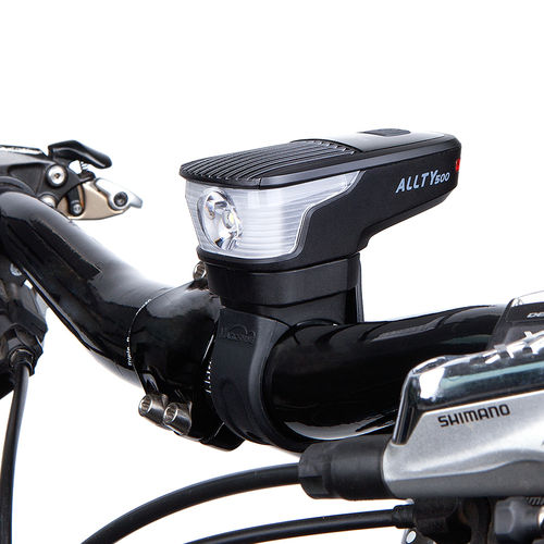 Magicshine Allty 500 Lumen USB Rechargeable Bicycle Light