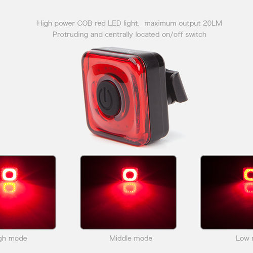 Magicshine Seemee 20 Lumen Rear Bike Light