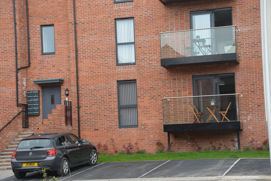 Mariners Walk, Ground Floor, Great Location Close to Bay Campus, 4 Star