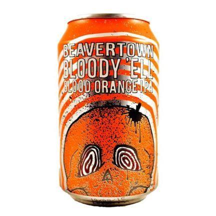 Beavertown (bloody'ell)