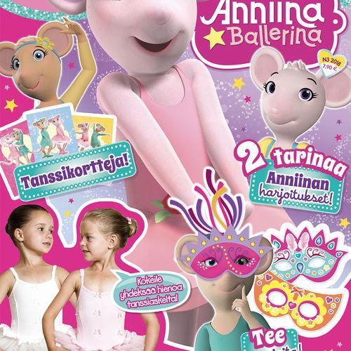 Anniina Ballerina