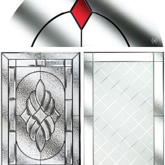 Composite Glass Options
